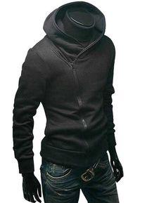 Men's Style: The Culprit Black!