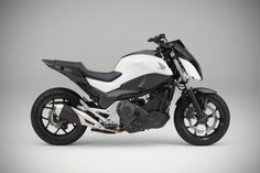 Honda Riding Assist technology will not let your motorcycle fall