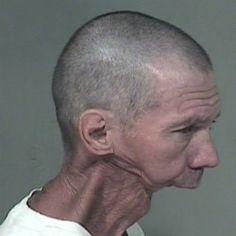 Head mugshot Half