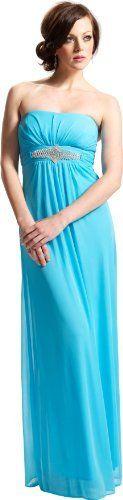 Goddess Empire Strapless Chiffon Gown w/Rhinestone Accent Junior Plus Size PacificPlex, http://www.amazon.com/dp/B004PLXEDA/ref=cm_sw_r_pi_dp_PzMBqb15ETJEE