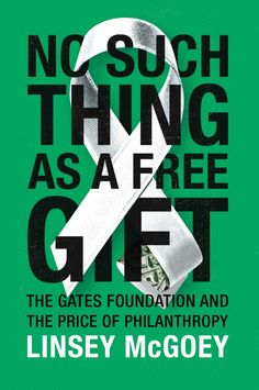 No Such Thing as a Free Gift design James Paul Jones
