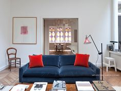 Marion Collard architecte - Paris 9