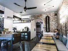 Wesoła Cafe, Kraków, Poland http://www.monasdailystyle.com/2016/09/23/krakow-restaurant-wesola-cafe/