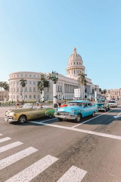 Places To Travel, Travel Destinations, Places To Visit, Cuba Photography, Visit Cuba, Cuba Travel, Travel Aesthetic, Adventure Is Out There, Travel Goals