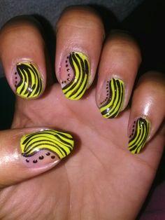 Bad a$$ nails