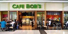 BOB'S CAFE Bacolod, Bob, Outdoor Decor, Home Decor, Decoration Home, Room Decor, Bob Cuts, Home Interior Design, Bob Sleigh