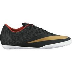 Ch Foot Indoor Ad CHAUSSURE NIKE MERCURIAL PRO IC NOIR