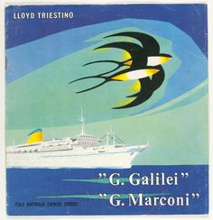 G. Galilei G. Marconi