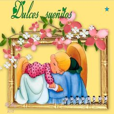 imagen bonita dulces sueñitos