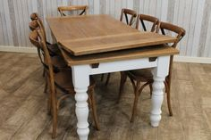 Image result for extending farm table