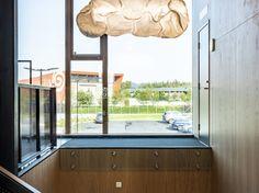 Haugaland Kraft, kontorbygg   JK Arkitektur Bathtub, Standing Bath, Bathtubs, Bath Tube, Bath Tub, Tub, Bath