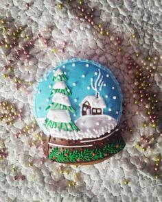 #artfood #art  #medovniky #med #honeycake #honey #medovník #pernicky #pernik #gingerbread #pain #painting #cook #colors #color #christmastime #christmas #sneh #vianoce #christmasball #hause #country