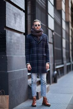 Tyler Ruzickaさん | Fashionsnap.com