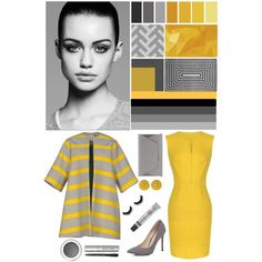 Без названия #450 by artemisluna1 on Polyvore featuring polyvore, fashion, style, Stella Jean, River Island, Noee, H&M, Bobbi Brown Cosmetics, Paula's Choice and Trowbridge