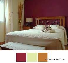 Resultado de imagen para combinacion de colores para recamaras