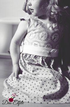 """Kleid Dress Kids von Mariele """"Audrey"""" Ebook"""