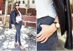 ELLE Office Style- Lauren