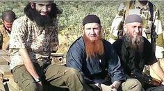 Cerca a la Medianoche: Estado Islámico: Los que no tengan barba serán eje...