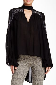 Free People - Sweet Fantasy Blouse at Nordstrom Rack. Free Shipping on orders over $100.