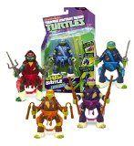 #Primainfanzia #9: Ninja Turtles: Throw In Battle - Raffaello