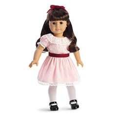 American Girl® Clothing: Samantha's Outfit