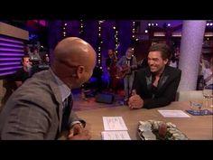 Waylon & Ruben Hein - Jazz - RTL LATE NIGHT - YouTube