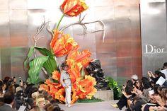 El sentido de la Alta Costura en 2013: el espectáculo