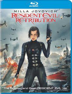 Resident Evil: Retribution review  http://www.thelairoffilth.com/2012/12/filthy-review-resident-evil-retribution.html