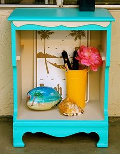 Piggy in the Puddle: Beach House Furniture Addiction
