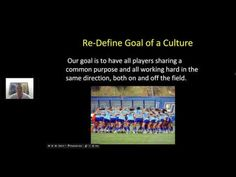CL Webinar | Creating a Soccer Specific Culture of Accountability - YouTube