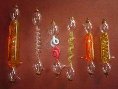 Tubes De  Gessler, François  Richard, Proantic Instruments, Physique, Electric, Science, Display, Drop Earrings, History, Vintage, Ideas