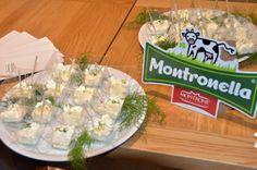 Ricotta Montronella
