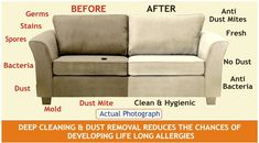 We Specialize In Upholstery Cleaning For Over A Decade And Provide Our  Clients With Nothing But Supreme Service At Reasonable Cost.