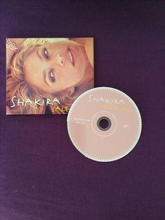 Album:Sale El Sol Artist:Shakira Release Date:October 19,2010 Genre:Latin Pop