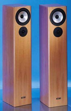 VIB 170 AL · Audio SpeakersLoudspeakerTv