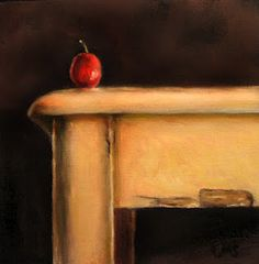 Grape on Stool as print and cards