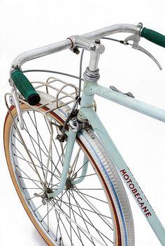 1950's Motobecane