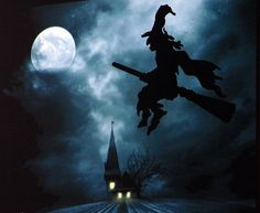 Pendle Witch by threads_of_silver_ether, via Flickr