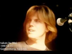 """Joey Tempest (with John Norum) : """"Right to respect"""""""