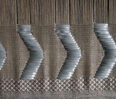 Sarah poley, textile design