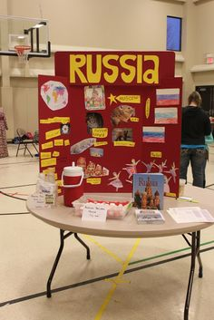 Russman's spot: Girl Scouts Thinking Day