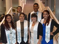 First Graduate, First Generation College Student Scholarships