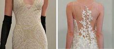6 видов кружевной отделки для свадебных платьев в 2014 году / Блог ...