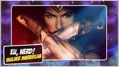 E saiu mais um trailer do longa da Wonder Woman, a Mulher Maravilha, que mais uma vez deixa aquela sensação de filme que vai detonar na bilheteria! Acesse o ...