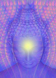Kundalini Spirit: Balancing the Third Eye Chakra - Let those who have eyes to see - see 6 Chakra, Third Eye Chakra, Chakra Healing, Sacral Chakra, Crystal Healing, Third Eye Opening, Mudras, Images Gif, Eye Images