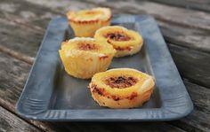 Svenja's Koch- und Backblog: Kulinarischer Kurztrip nach Lissabon: Pastéis de Nata