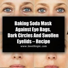 The cosmetic products in their content have baking soda along with other chemicals. But you can make your own mask with baking soda which will be completely natural and without chemicals. It will...