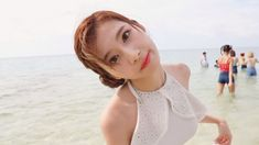 Nayeon, Kpop Girl Groups, Korean Girl Groups, Kpop Girls, J Pop, Sana Momo, Sana Minatozaki, Twice Once, Twice Sana