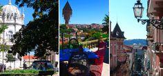 TRENDY LISBON - The 10 Cool Places of the Moment | Lisboa da Moda - Os 10 Spots do Momento