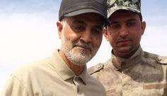Iranian Revolutionar